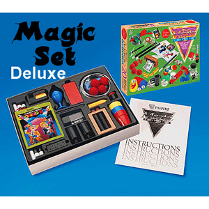 Magic Set - Deluxe Collection