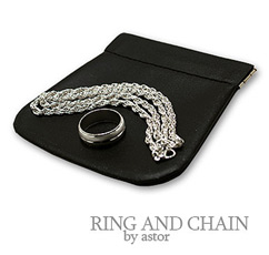 Ring & Chain - Astor