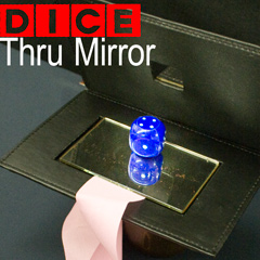 Dice Through Mirror
