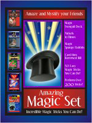 Magic Set - Amazing Magic