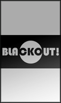 Blackout - Quarter Version - B. Platt