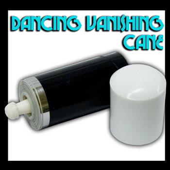 Dancing & Vanishing Cane Combo