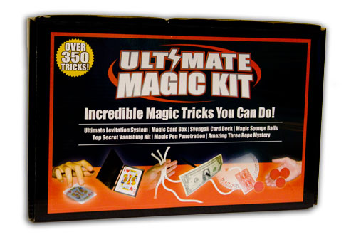Magic Set - Ultimate