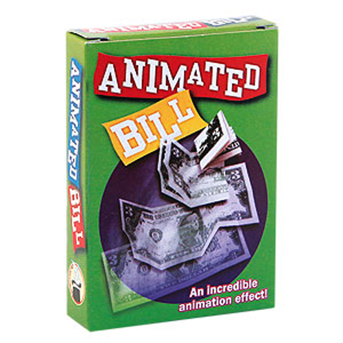Animated Bill - Boxed