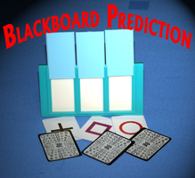 BlackBoard Prediction / Card