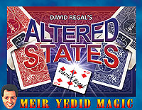 Altered States - David Regal
