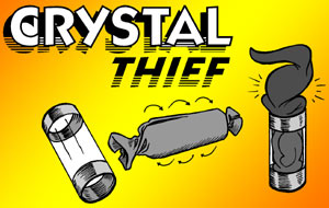 Crystal Thief
