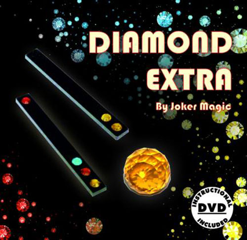 Diamond Extra w/ DVD - Europe