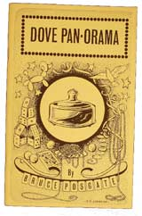 Dove Pan-Orama Book
