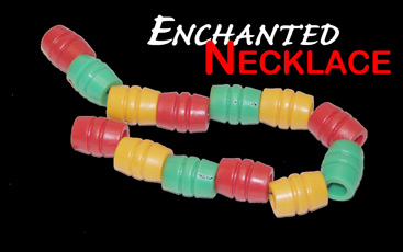 Enchanted Necklace