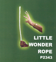 Little Wonder Rope