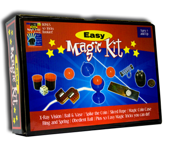Magic Set - Easy