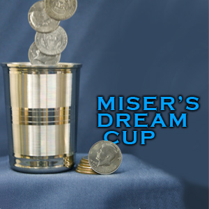 Miser Dream Cup - Steel