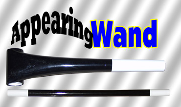 Appearing Wand - 8 Feet