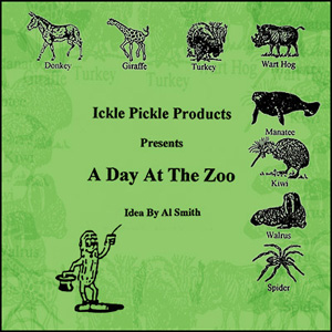 A Day at the Zoo - I. Pickle