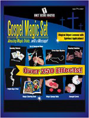 Magic Set - Gospel Magic