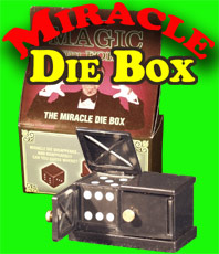 Die Box - Miracle
