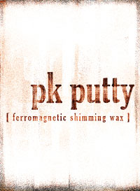 PK Putty Combo Pack