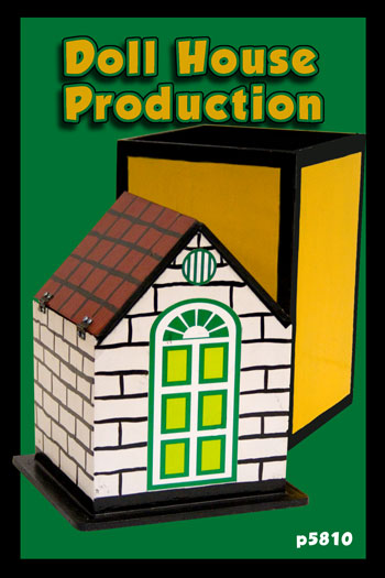 Doll House Production