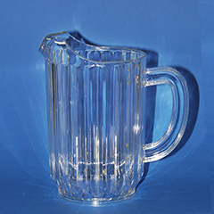 Milk Pitcher, Magic 32 oz.