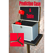 Prediction Case & Table - Impossible