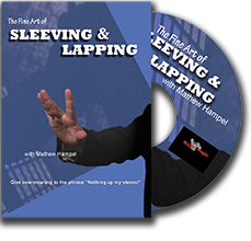 Sleeving & Lapping DVD