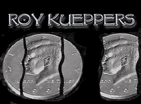 Folding Half Dollar - Kueppers