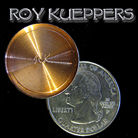 "Expanded Quarter Shell ""HEAD"" - Kueppers"