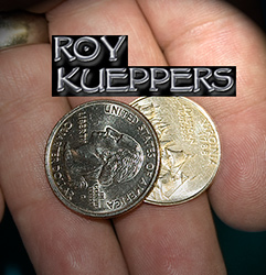 Flipper QUARTER - Kueppers