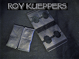 Coin Keeper - Leather - Kueppers