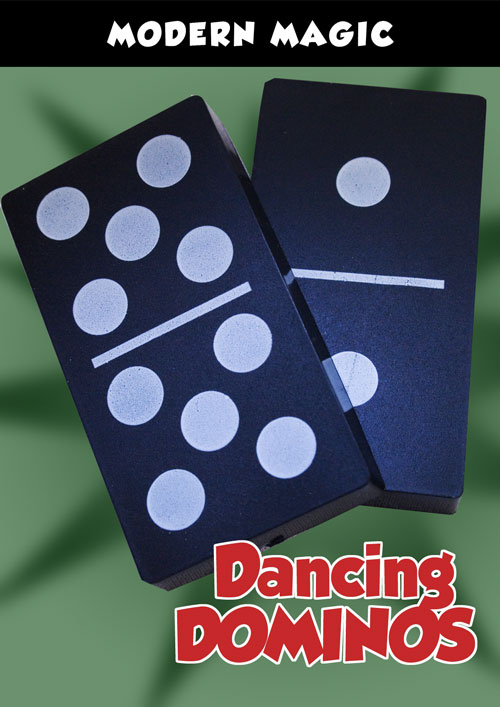Dancing Dominoes - Modern