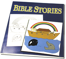 Coloring Book - BIBLE, Royal