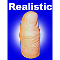 Thumbtip Realistic - Large