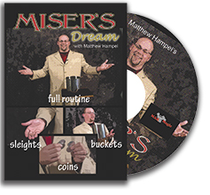 Misers Dream DVD - Master Routine