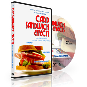 Sandwiched DVD, Pro