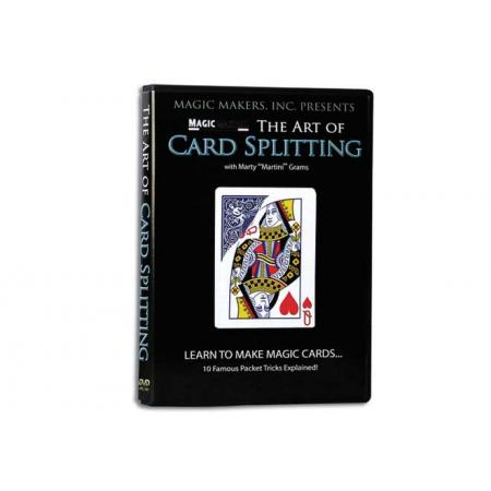 The Art of Card Splitting
