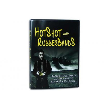 HotShot - The Complete Course In Rubberband Magic