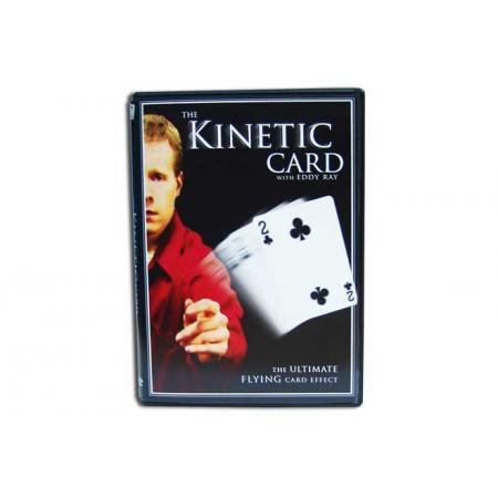 The Kinetic Card with gimmicks