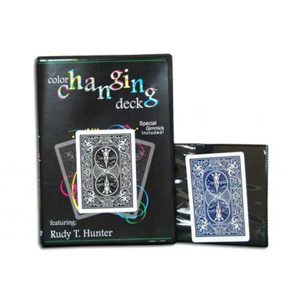 Color Changing Deck - Dozen Pricing