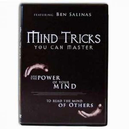 Mind Tricks You Can Master