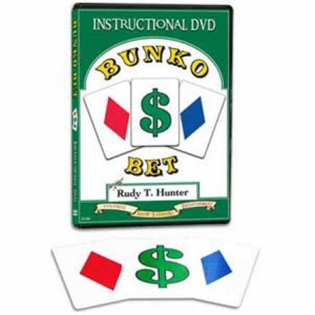 Bunko Bet - Dozen Pricing