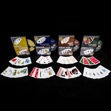 Hallas Packet Trick Ultimate Bundle