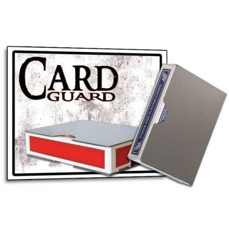 Card Guard - Classic Design