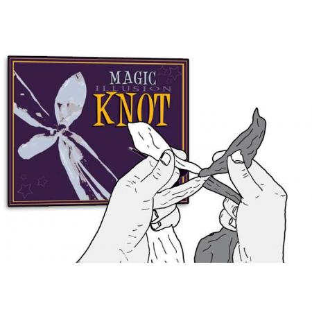 Magic Knot (Slydini Silks)
