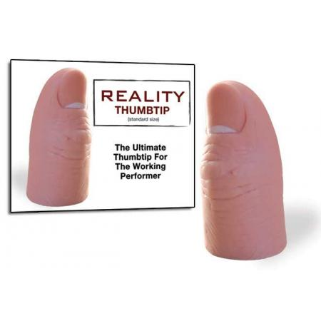 Reality Magic Thumbtip - True Tone