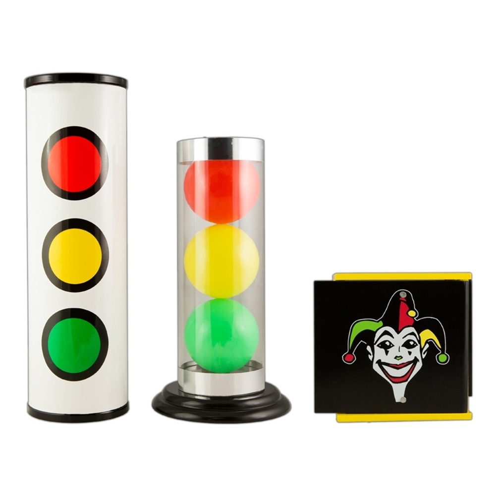 Joker Tube 3 Unit Pricing - 3 UNITS