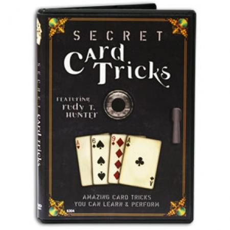 30 Secret Card Tricks ()
