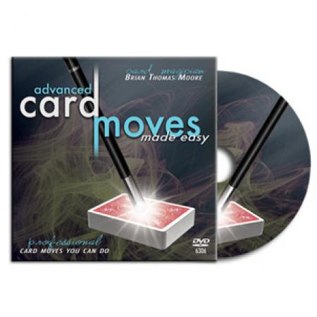 Advanced Card Moves Made Easy