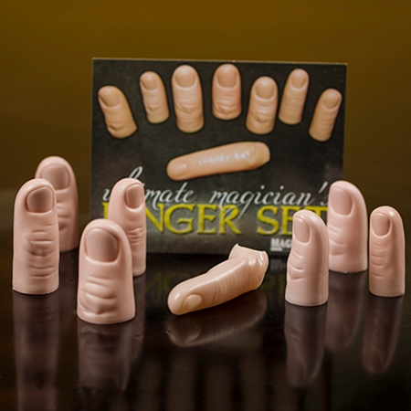 Ultimate Magician's Finger Set