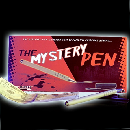 Mystery Pen Deluxe Doz Pricing